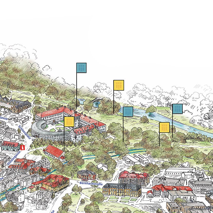 Stadtplan-Kunstorte-handy